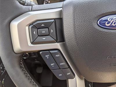 2021 Ford F-350 Crew Cab 4x4, Pickup #00063568 - photo 34