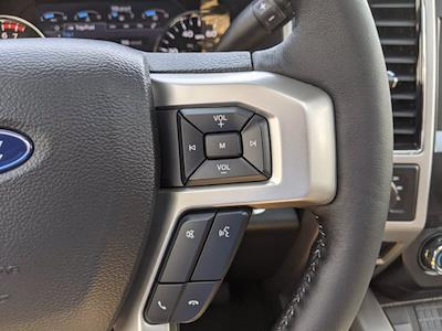 2021 Ford F-350 Crew Cab 4x4, Pickup #00063568 - photo 35