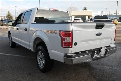 2018 Ford F-150 SuperCrew Cab 4x4, Pickup #000P7709 - photo 4