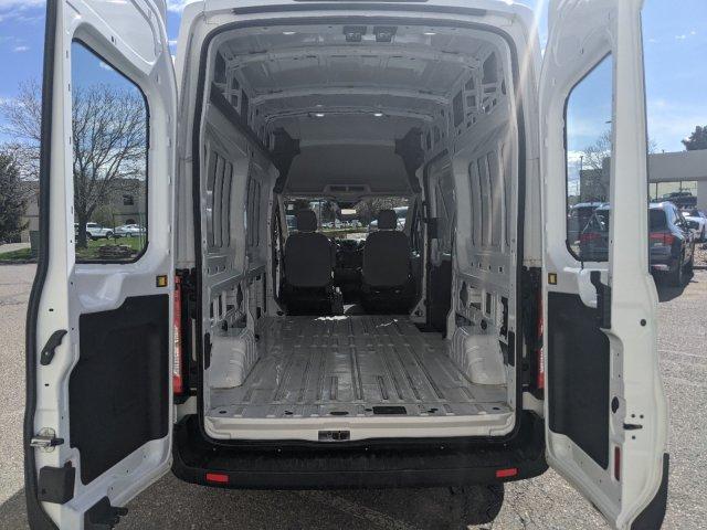 2019 Transit 250 High Roof 4x2, Empty Cargo Van #000P7969 - photo 1
