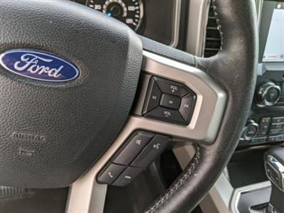 2019 Ford F-150 SuperCrew Cab 4x4, Pickup #000P8026 - photo 16