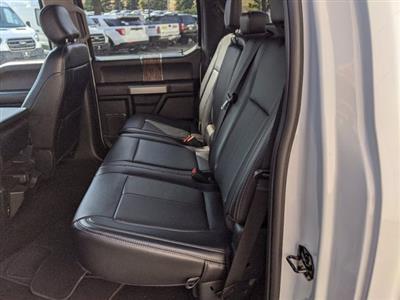 2019 Ford F-150 SuperCrew Cab 4x4, Pickup #000P8044 - photo 19