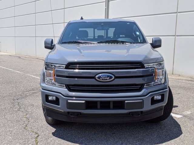 2019 Ford F-150 SuperCrew Cab 4x4, Pickup #000P8045 - photo 3