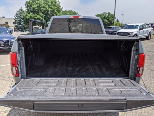 2019 Ford F-150 SuperCrew Cab 4x4, Pickup #000P8045 - photo 20