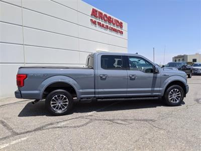 2019 Ford F-150 SuperCrew Cab 4x4, Pickup #000P8045 - photo 4
