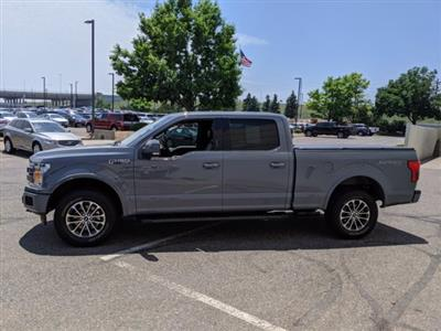 2019 Ford F-150 SuperCrew Cab 4x4, Pickup #000P8045 - photo 7