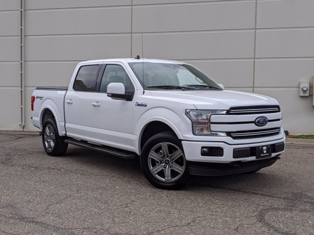 2019 Ford F-150 SuperCrew Cab 4x4, Pickup #000P8177 - photo 1