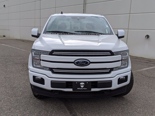 2019 Ford F-150 SuperCrew Cab 4x4, Pickup #000P8177 - photo 3
