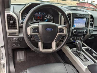 2019 Ford F-150 SuperCrew Cab 4x4, Pickup #000P8177 - photo 10