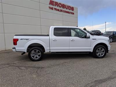 2019 Ford F-150 SuperCrew Cab 4x4, Pickup #000P8177 - photo 4