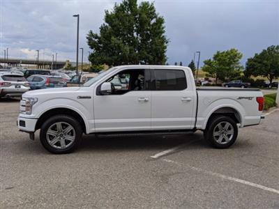 2019 Ford F-150 SuperCrew Cab 4x4, Pickup #000P8177 - photo 7