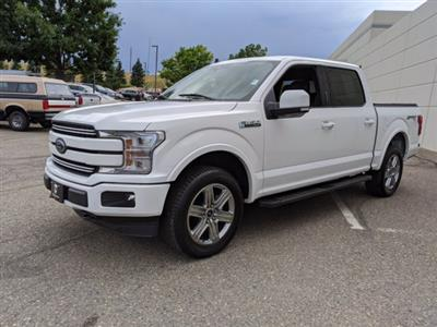 2019 Ford F-150 SuperCrew Cab 4x4, Pickup #000P8177 - photo 8