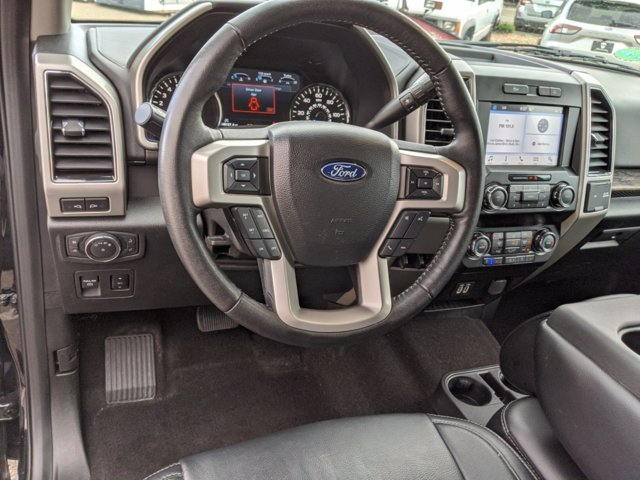 2019 Ford F-150 SuperCrew Cab 4x4, Pickup #000P8178 - photo 10