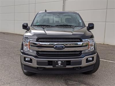 2019 Ford F-150 SuperCrew Cab 4x4, Pickup #000P8178 - photo 3