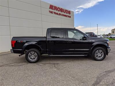 2019 Ford F-150 SuperCrew Cab 4x4, Pickup #000P8178 - photo 4
