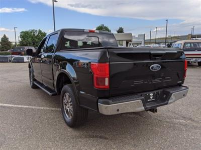 2019 Ford F-150 SuperCrew Cab 4x4, Pickup #000P8178 - photo 6