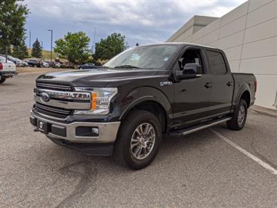 2019 Ford F-150 SuperCrew Cab 4x4, Pickup #000P8178 - photo 8