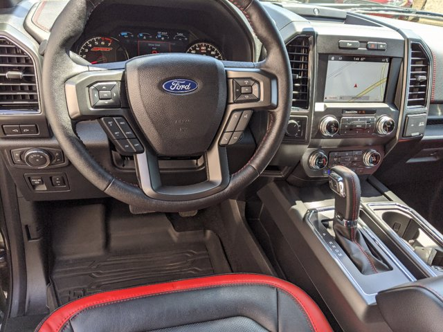 2019 Ford F-150 SuperCrew Cab 4x4, Pickup #000P8180 - photo 10