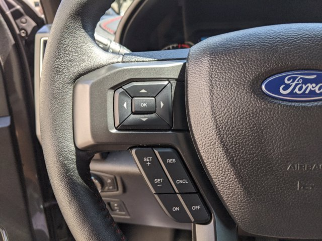 2019 Ford F-150 SuperCrew Cab 4x4, Pickup #000P8180 - photo 15