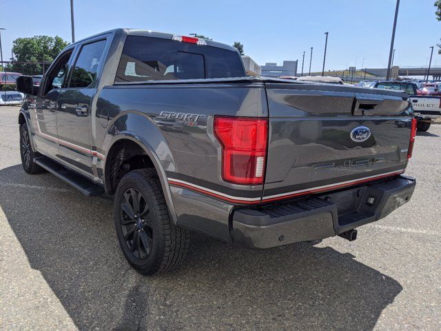 2019 Ford F-150 SuperCrew Cab 4x4, Pickup #000P8180 - photo 6