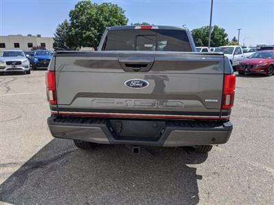 2019 Ford F-150 SuperCrew Cab 4x4, Pickup #000P8180 - photo 5