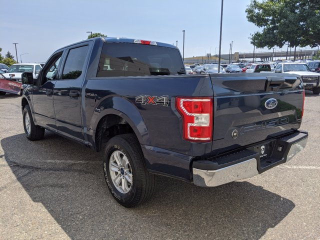 2019 Ford F-150 SuperCrew Cab 4x4, Pickup #000P8188 - photo 6