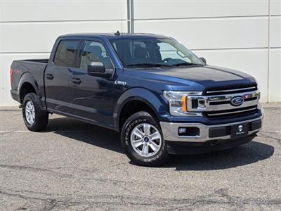 2019 Ford F-150 SuperCrew Cab 4x4, Pickup #000P8188 - photo 1