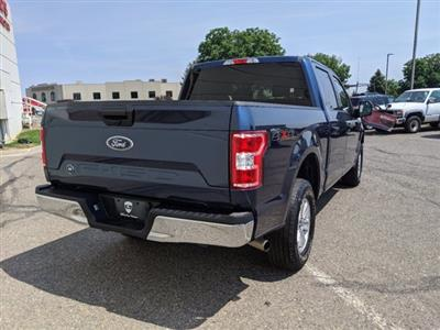 2019 Ford F-150 SuperCrew Cab 4x4, Pickup #000P8188 - photo 2