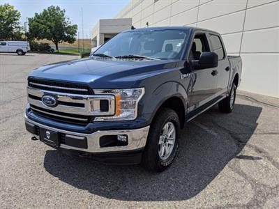 2019 Ford F-150 SuperCrew Cab 4x4, Pickup #000P8188 - photo 8