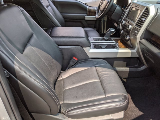 2019 Ford F-150 SuperCrew Cab 4x4, Pickup #000P8227 - photo 11