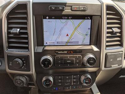 2019 Ford F-150 SuperCrew Cab 4x4, Pickup #000P8227 - photo 17