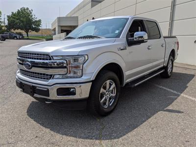 2019 Ford F-150 SuperCrew Cab 4x4, Pickup #000P8227 - photo 4