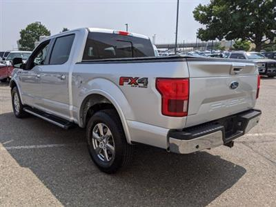 2019 Ford F-150 SuperCrew Cab 4x4, Pickup #000P8227 - photo 6
