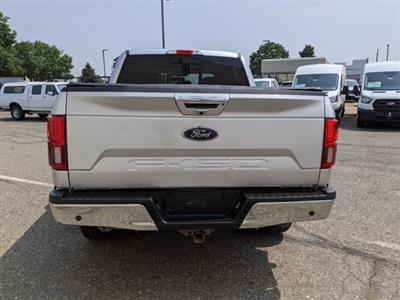 2019 Ford F-150 SuperCrew Cab 4x4, Pickup #000P8227 - photo 7