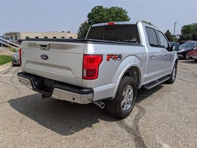 2019 Ford F-150 SuperCrew Cab 4x4, Pickup #000P8227 - photo 2