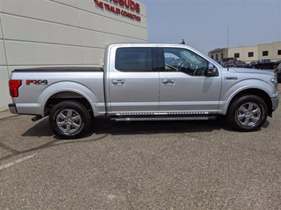 2019 Ford F-150 SuperCrew Cab 4x4, Pickup #000P8227 - photo 8