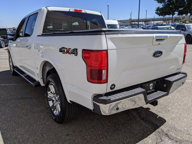 2019 Ford F-150 SuperCrew Cab 4x4, Pickup #000P8228 - photo 6
