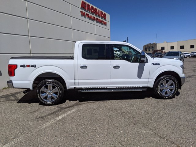 2019 Ford F-150 SuperCrew Cab 4x4, Pickup #000P8228 - photo 9