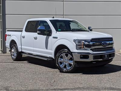 2019 Ford F-150 SuperCrew Cab 4x4, Pickup #000P8228 - photo 1