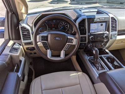 2019 Ford F-150 SuperCrew Cab 4x4, Pickup #000P8228 - photo 15