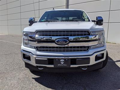 2019 Ford F-150 SuperCrew Cab 4x4, Pickup #000P8228 - photo 3