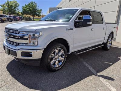 2019 Ford F-150 SuperCrew Cab 4x4, Pickup #000P8228 - photo 4