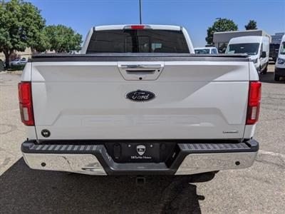 2019 Ford F-150 SuperCrew Cab 4x4, Pickup #000P8228 - photo 7