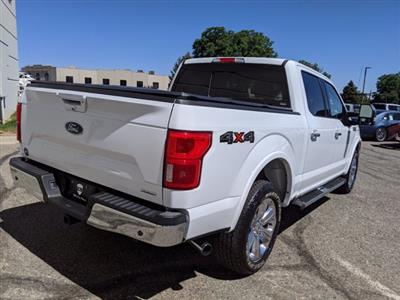 2019 Ford F-150 SuperCrew Cab 4x4, Pickup #000P8228 - photo 2