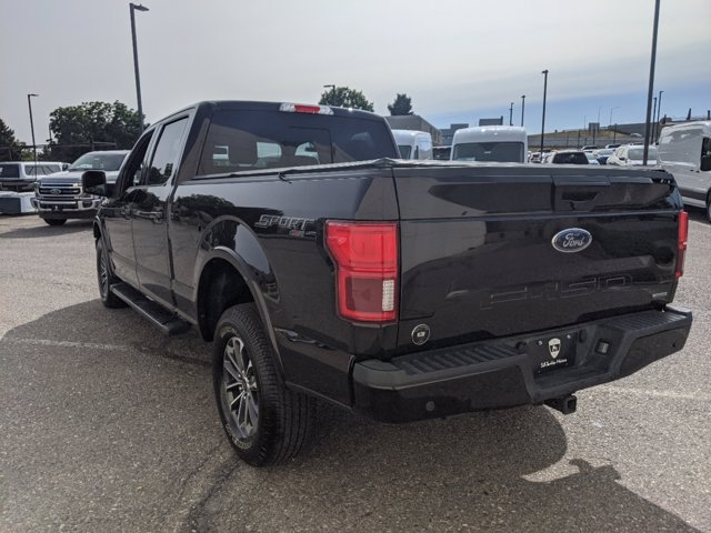 2019 Ford F-150 SuperCrew Cab 4x4, Pickup #000P8229 - photo 6
