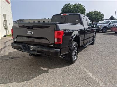 2019 Ford F-150 SuperCrew Cab 4x4, Pickup #000P8229 - photo 2