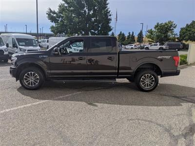 2019 Ford F-150 SuperCrew Cab 4x4, Pickup #000P8229 - photo 7