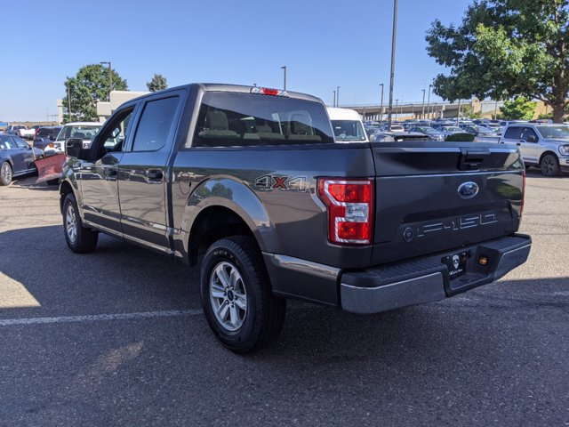 2019 Ford F-150 SuperCrew Cab 4x4, Pickup #000P8238 - photo 6