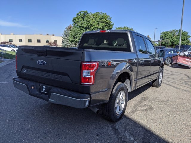 2019 Ford F-150 SuperCrew Cab 4x4, Pickup #000P8238 - photo 2