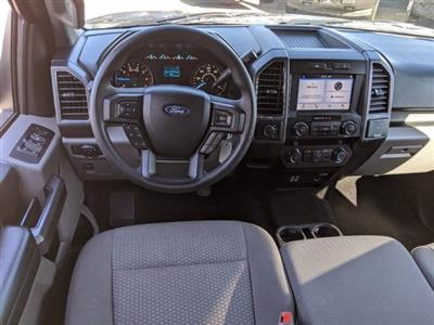 2019 Ford F-150 SuperCrew Cab 4x4, Pickup #000P8238 - photo 14